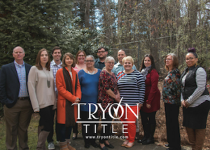 Meet The Tryon Title Team