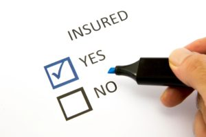title insurance insured checkboxes