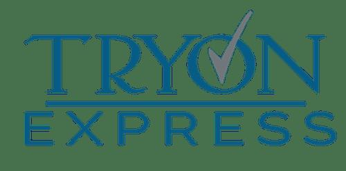 tryon express logo