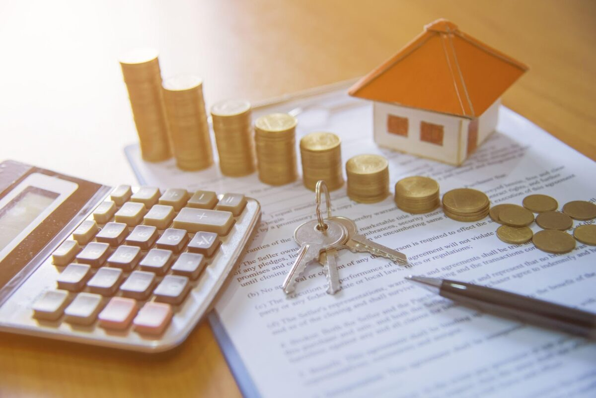 Title Insurance Document